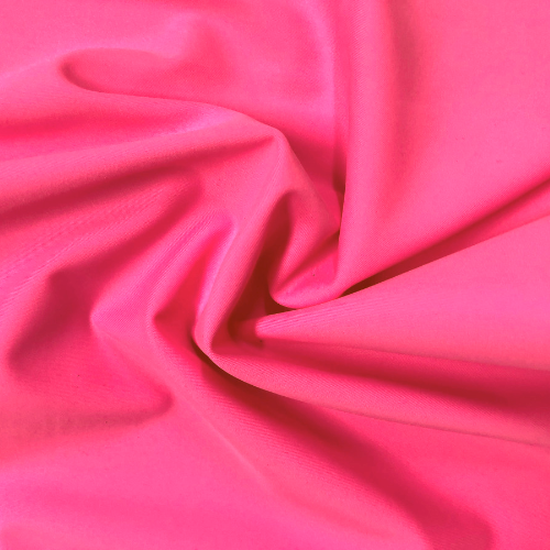 Fuchsia Fever Kira Matte Tricot Spandex, pink fabric, pink swim fabric, swim fabric, swimwear fabric, tricot fabric, UPF fabric, chlorine resistant fabric