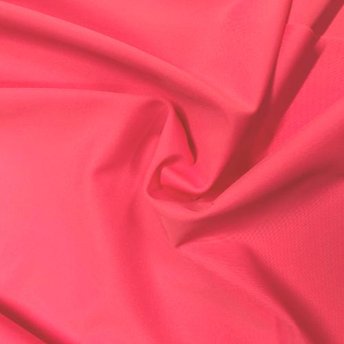 Fandango Pink Kira Matte Tricot Spandex, pink fabric, pink swim fabric, swim fabric, swimwear fabric, tricot fabric, UPF fabric, chlorine resistant fabric