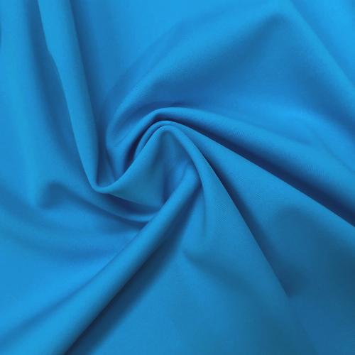 Hydrangea Kira Matte Tricot Spandex, swimwear fabric, swim fabric, blue fabric, blue swimwear fabric, chlorine resistant fabric, UPF fabric