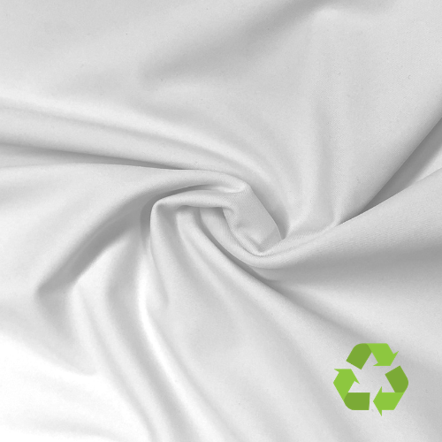 Renew Repreve® Recycled Polyester Spandex, recycled fabric, eco-friendly fabric, sustainable fabric, repreve fabric, eco friendly fabric, water bottle fabric