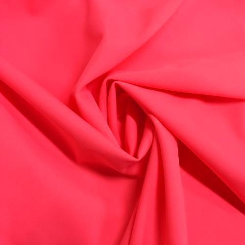 Diva Pink Tactel Spandex, pink fabric, pink swim fabric, discount fabric