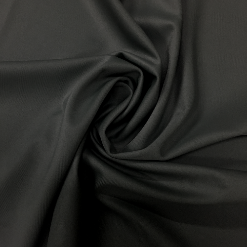 Black Creora Highclo Spandex, black fabric, chlorine resistant fabric, swim fabric, discount fabric