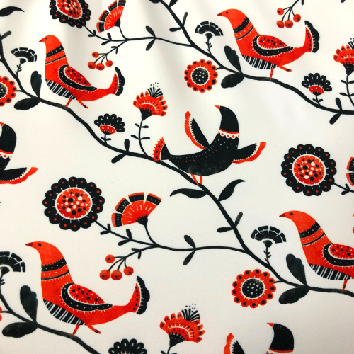 Bird Folk Olympus Spandex, activewear fabric, leggings fabric, wholesale fabric, discount fabric