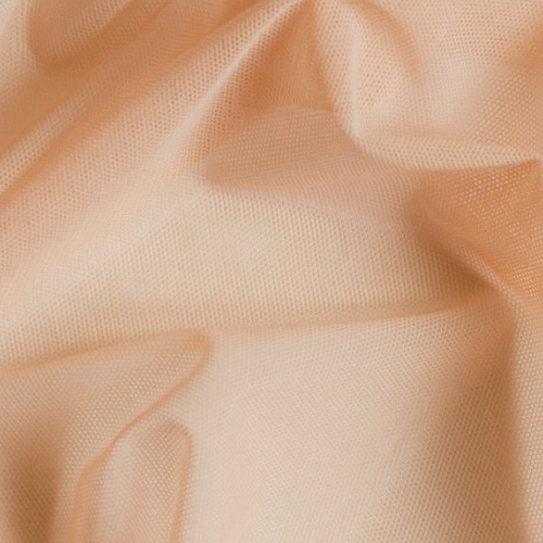 Nude Spectrum Mesh Spandex, nude mesh, discount fabric