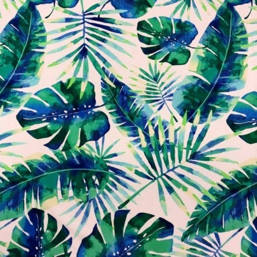 Watercolor Tropic Spandex, watercolor tropic spandex