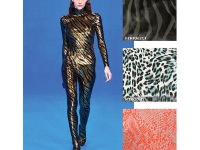 SS 2020 Print Trends from Global Fashion Weeks