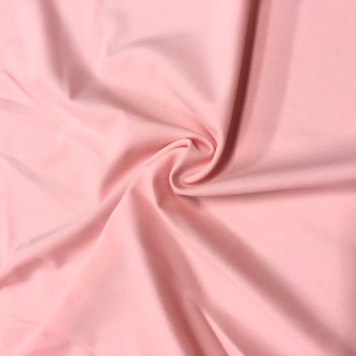 Custom Matte Tricot Pink Nylon, custom matte tricot pink nylon