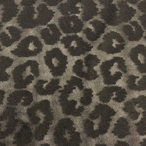 Embossed Cheetah Tricot Foil, embossed cheetah tricot foil