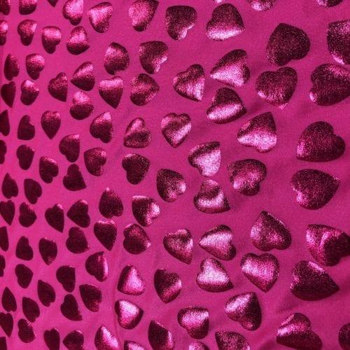 Heart Foils