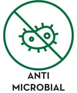 ANTI MICROBIAL