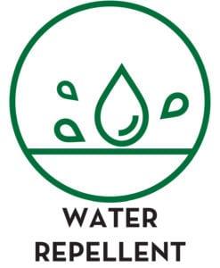 WATER REPELLENT