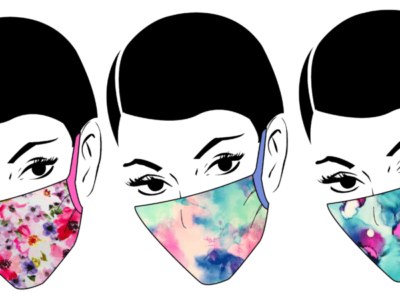 Fashion Face Masks Trend