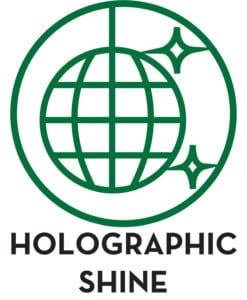 HOLOGRPAHIC SHINE