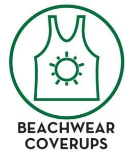 BEACHWEAR COVERUPS